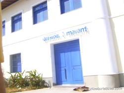 Mavam - Museu da Memória Áudio Visual do Maranhão