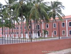 Convento Das Mercês