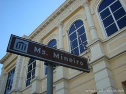 Museu Mineiro