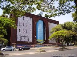 Museu da Mineralogia