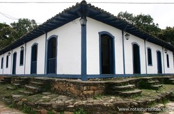 Casa da Cultura Josefina Bento