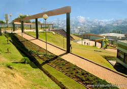 Parque do Conjunto Estrela Dalva