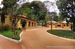 Parque Ecológico Roberto Burle Marx