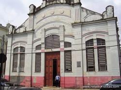 Centro de Memória da Amazônia