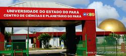 Centro de Ciências e Planetário do Pará