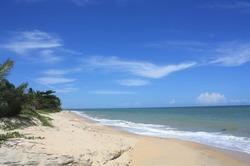 Praia de Arraial da Ajuda