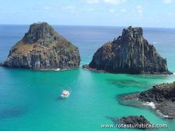 Isla de Fernando de Noronha