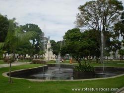 Plaza de Pedro II (Belém do Pará)