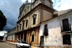 Our Lady of Carmo Church (Belém do Pará)