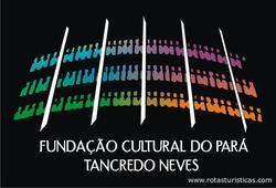 Centro Cultural y Turístico Tancredo Neves (Belém do Pará)