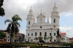 Catedral de la Sé (Belém do Pará)