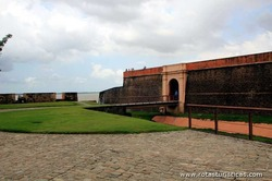 Fort of Presépio (Belém do Pará)