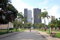 Plaza de la República (Belém do Pará)