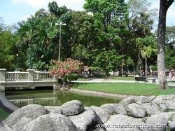 Batista Campos Square (Belém do Pará)