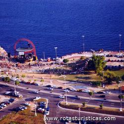 Parque Cultural, Esporte e Lazer Ponta Negra
