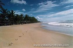 Praia do Norte (Canavieiras - Bahia)