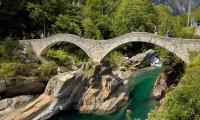 Ponte dei Salti - Valle Verzasca