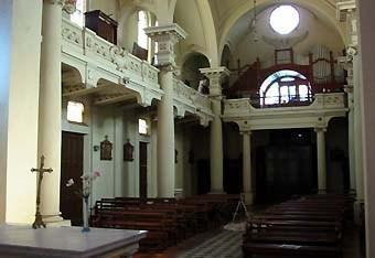 Kapelle der Vorsehung (Valparaíso)