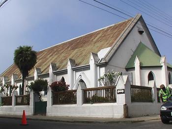 Anglikanische Kirche San Pablo (Valparaíso)