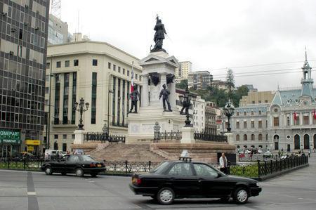 Sotomayor-Platz