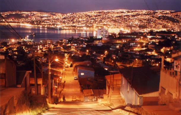 Valparaiso Informacion General