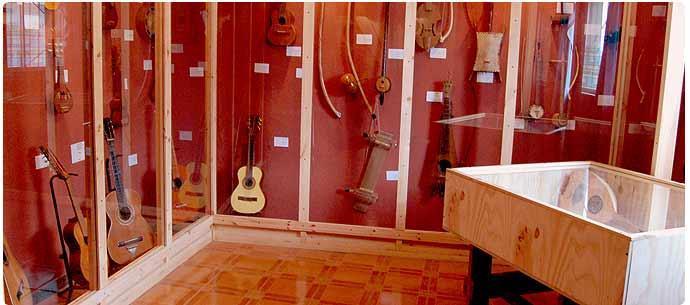 Museo Organológico de Valparaíso