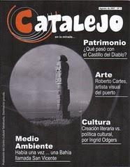 """Centro de Cultura y de Información Turística """"catalejo"""""""