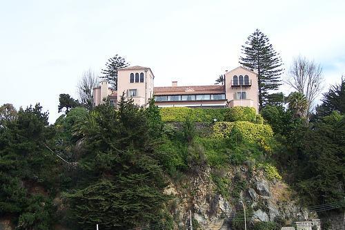Palacio Presidencial