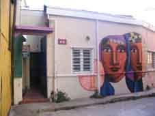 Sala de Arte Wenteche