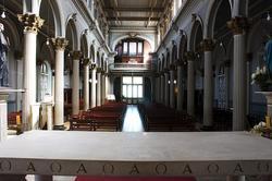 Igreja dos Doze Apóstolos (Valparaíso)