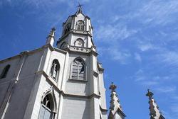 Igreja de Nossa Senhora do Carmo (Valparaíso)