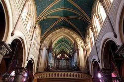 Igreja dos Sagrados Corações (Valparaíso)
