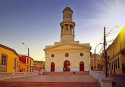 Igreja da Matriz (Valparaíso)