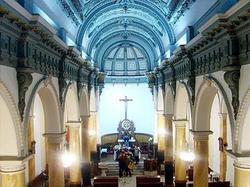 Igreja San Luis de Gónzaga (Valparaíso)