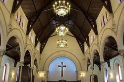 Igreja Union Church Valparaíso  (Valparaíso)