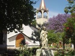 Capela de Nossa Senhora do Rosário (Valparaíso)