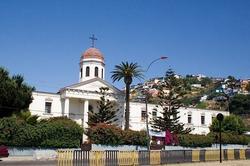 Capela do Asilo do Salvador (Valparaíso)