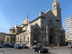 Iglesia Catedral de Valparaíso
