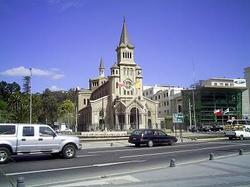 Igreja Nossa Senhora das Dores (Viña del Mar)