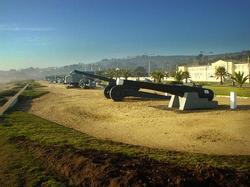 Museu dos Canhões Navais (Valparaíso)