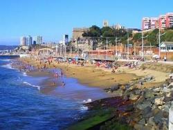Praia Los Placeres (Valparaíso)