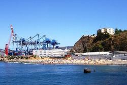 Praia San Mateo (Valparaíso)