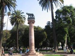 Parque Itália (Valparaíso)