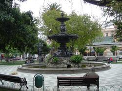 Praça Victoria (Valparaíso)
