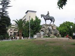 Praça O´Higgins