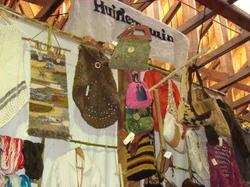 Feria Artesanal Lillo