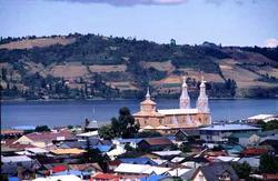 Chiloe Informacion General