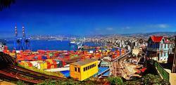 Ascensores de Valparaiso