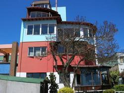 La Sebastiana - Casa de Neruda