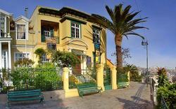 Casa Museo Mirador Lukas
